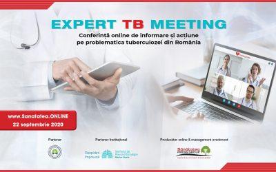 22.09.2020 | Expert TB Meeting