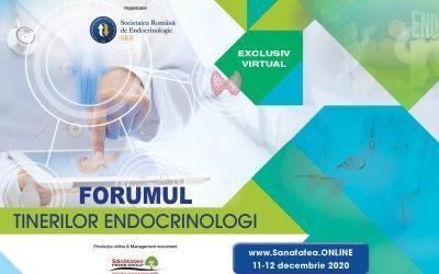 11-12.12.2020 | Forumul Tinerilor Endocrinologi