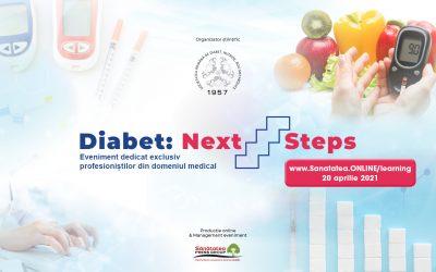 21.04.2021   DIABET: Next Steps