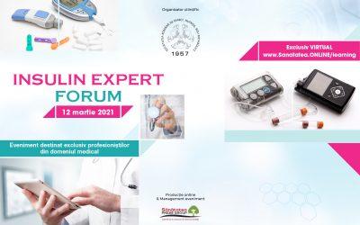 12.03.2021   INSULIN Expert Forum